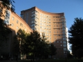 West End Dorms at Northeastern University